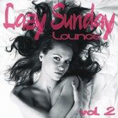 Lazy Sunday Lounge Vol. 2 de Various Artists