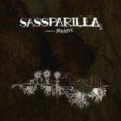 Magpie by Sassparilla