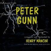 The Music from Peter Gunn de Henry Mancini