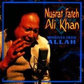 Missives from Allah by Nusrat Fateh Ali Khan