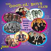 The Good Ol' Boys Club Solos… Duos… Trios… And Fours! by Various Artists