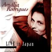 Live in Japan von Amalia Rodrigues