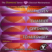 The Diamond Series: Volume 2 von Prague Philharmonic Orchestra