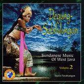 Degung-Sabilulungan: Sundanese Music of West Java, Vol. 2 de Suara Parahiangan