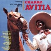 Corridos y Rancheros by Francisco