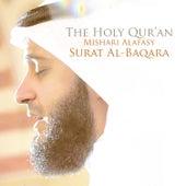 Surat Al-Baqara von Shaykh Mishari Alafasy