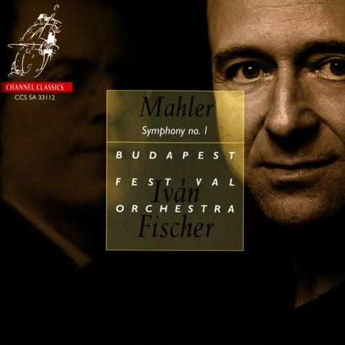 Mahler: Symphony No. 1 by Budapest Festival Orchestra