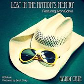 Lost in the Nation's Mem'ry (feat. Aron Schur) von Randy Cate