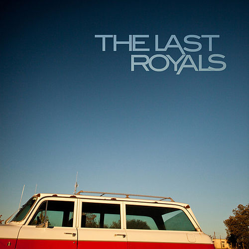 3 Songs - Single by The Last Royals