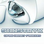 Open Hearts Remixes de Sunstryk