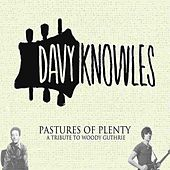Pastures of Plenty - Single by Davy Knowles