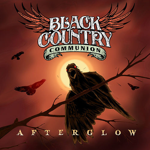 Afterglow von Black Country Communion