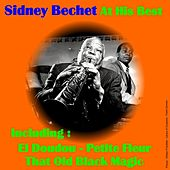 Sidney Bechet At His Best de Sidney Bechet