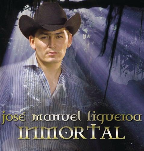 Inmortal by Jose Manuel Figueroa
