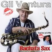 Bachata Sax von Gil Ventura