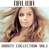 Dalida, Vol.1 (Rarity Collection) de Dalida