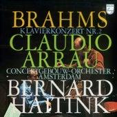 Brahms: Piano Concerto No.2 von Claudio Arrau