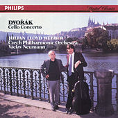 Dvorak: Cello Concerto by Julian Lloyd Webber
