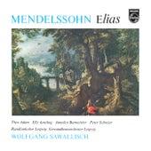 Mendelssohn: Elias by Elly Ameling