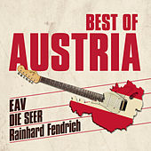 Best Of Austria von EAV-SEER-FENDRICH