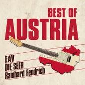 Best Of Austria von Various Artists