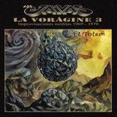 La Voragine 3 - El Totem de Los Jaivas