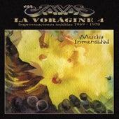 La Voragine 4 - Mucha Inmensidad de Los Jaivas