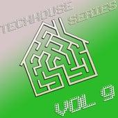 TechHouse Series Vol. 9 de Various Artists