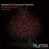 Playground EP von Consoul Trainin