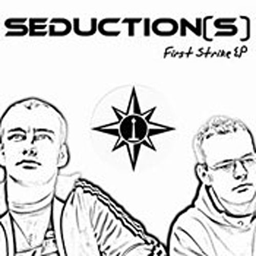 First Strike E.P. by Seduction