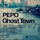 Ghost Town de Pepo