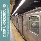 Budenzauber pres. Deep Underground Vol. 11 von Various Artists