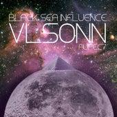 Black Sea Influence by Vlsonn