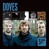 5 Album Set (Lost Souls/The Last Broadcast/Lost Sides/Some Cities/Kingdom of Rust) di Doves
