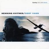 Godt vann de Henning Kvitnes