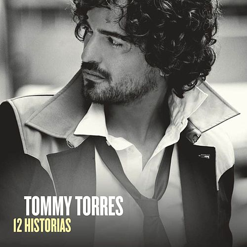 12 Historias (With Digital Booklet) by Tommy Torres