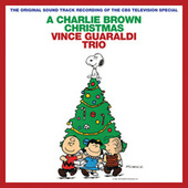 A Charlie Brown Christmas [2012 Remastered & Expanded Edition] by Vince Guaraldi
