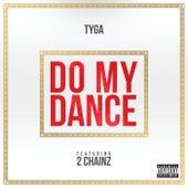 Do My Dance von Tyga