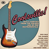 Coolsville! di Various Artists