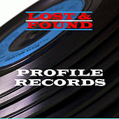 Lost & Found - Profile Records de Various Artists