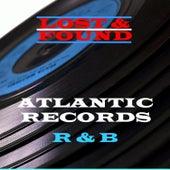 Lost & Found - Atlantic Records - R&B de Various Artists