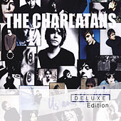 Us And Us Only Deluxe Edition by Charlatans U.K.