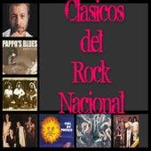 Grandes Clásicos del Rock Nacional de Various Artists