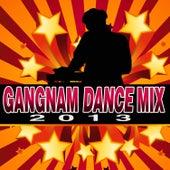 Gangnam Dance Mix 2013 by Dance DJ