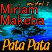 Pata Pata - Best of Vol. 2 de Miriam Makeba