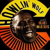 Greatest Blues Masters de Howlin' Wolf