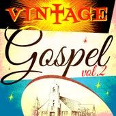 Vintage Gospel, Vol. 2 by Various Artists