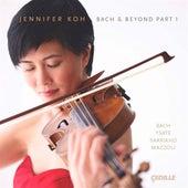 Bach and Beyond, Part I by Jennifer Koh