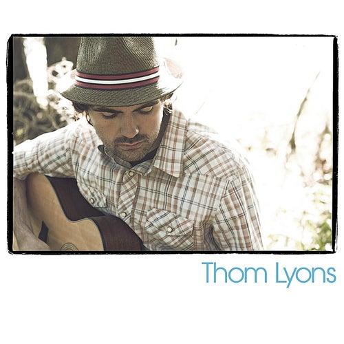 Thom Lyons by Thom Lyons