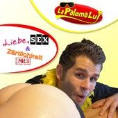 Liebe, Sex und Zärtlichkeit 2013 von LaPalomaLui